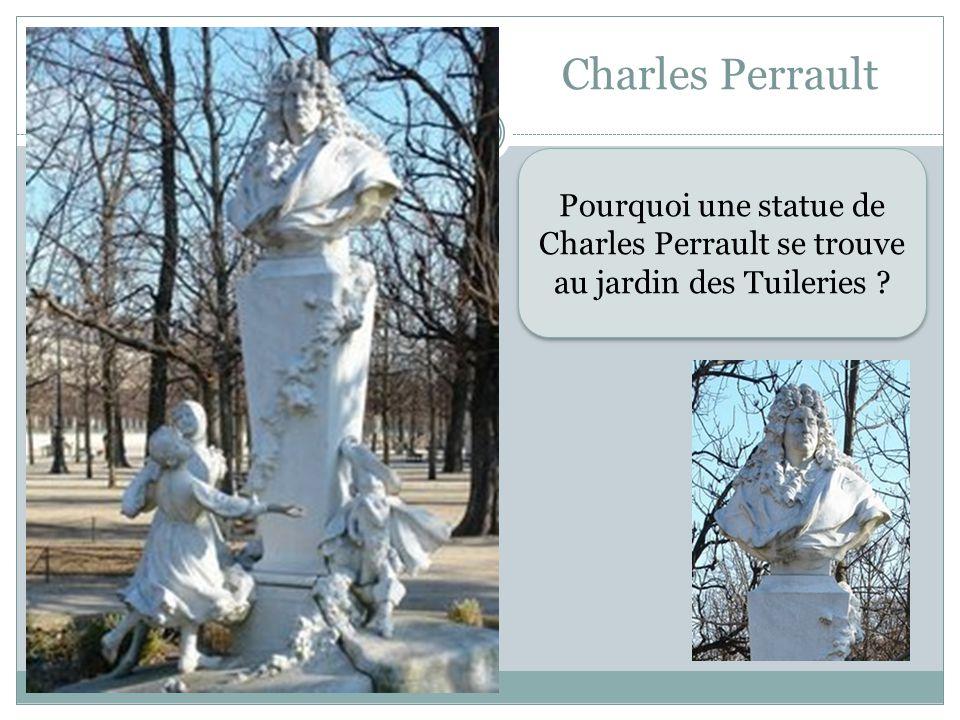 Les statues dans le jardin des tuileries ppt t l charger - Statues jardin des tuileries ...