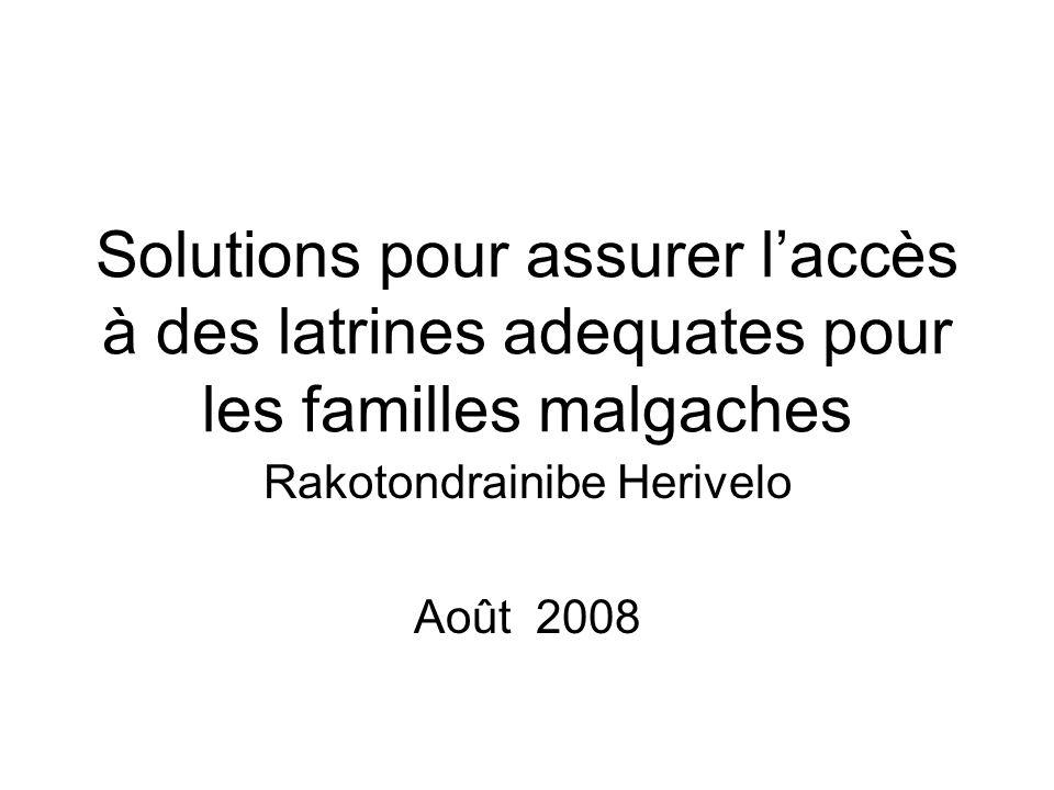 Rakotondrainibe Herivelo Août 2008