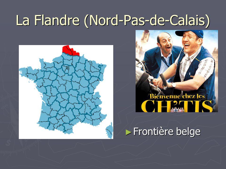 La Flandre (Nord-Pas-de-Calais)