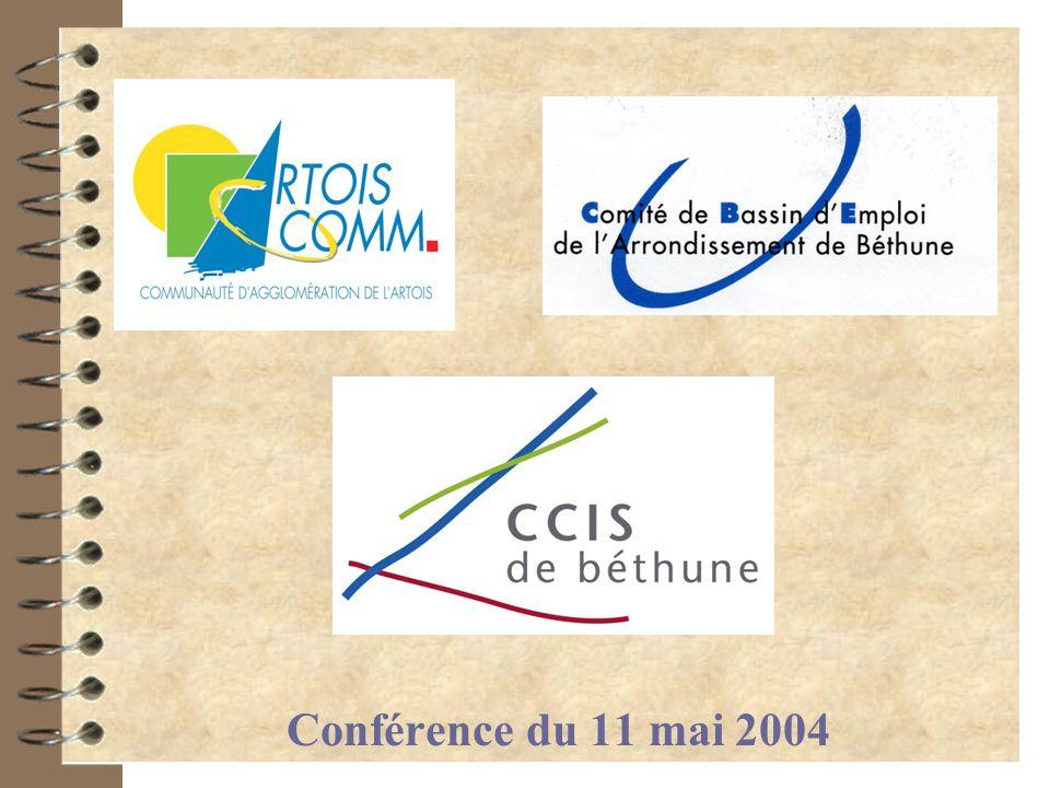 Conférence du 11 mai 2004