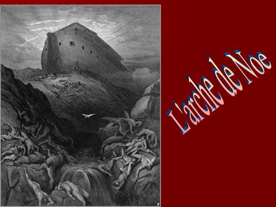 L arche de Noe