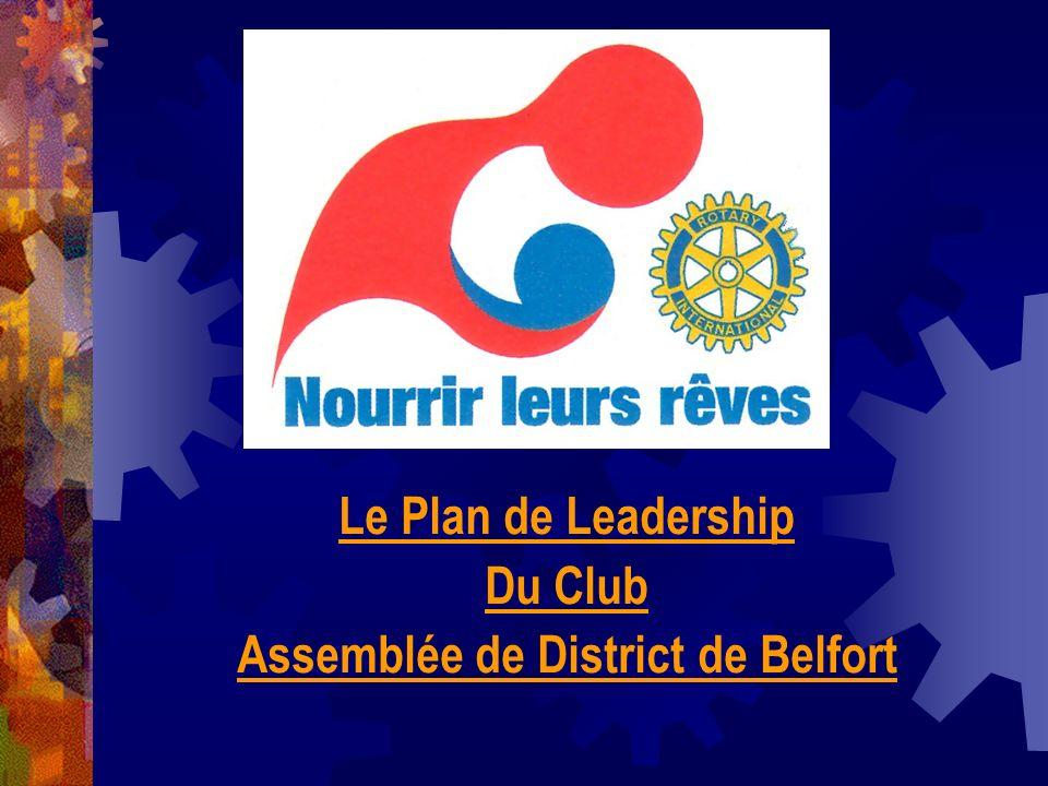 Assemblée de District de Belfort