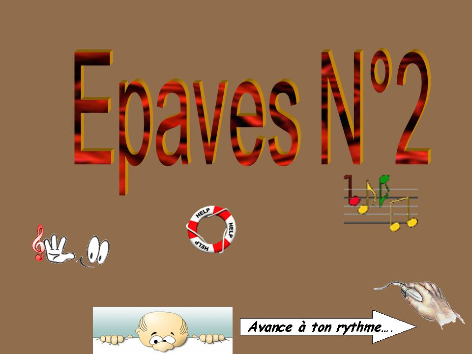 Epaves N°2