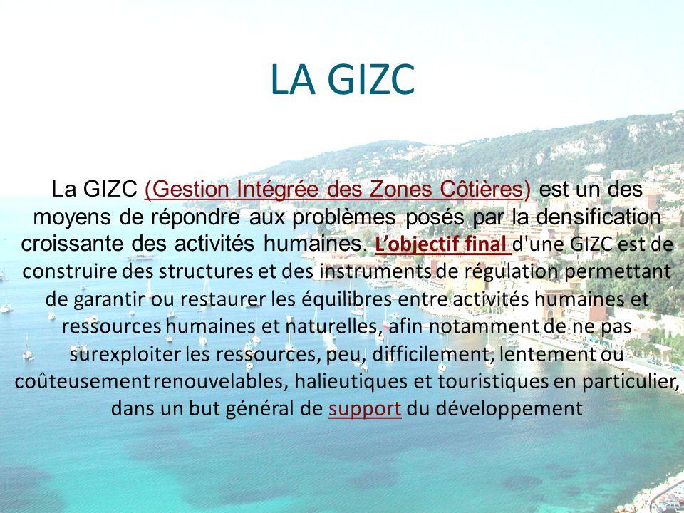 LA GIZC