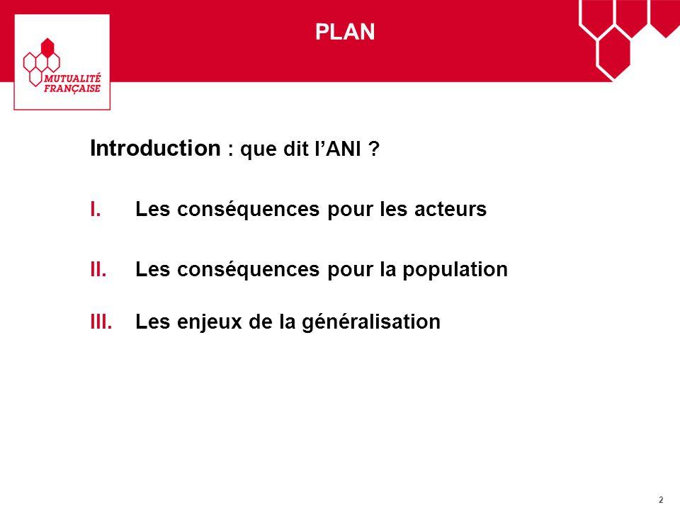 Introduction : que dit l'ANI