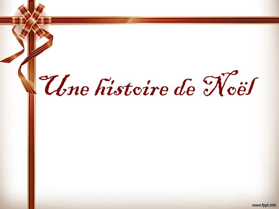 Une histoire de Noël