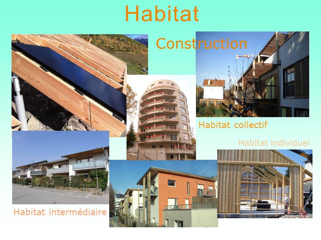 Habitat intermédiaire