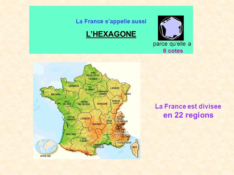 La France s'appelle aussi
