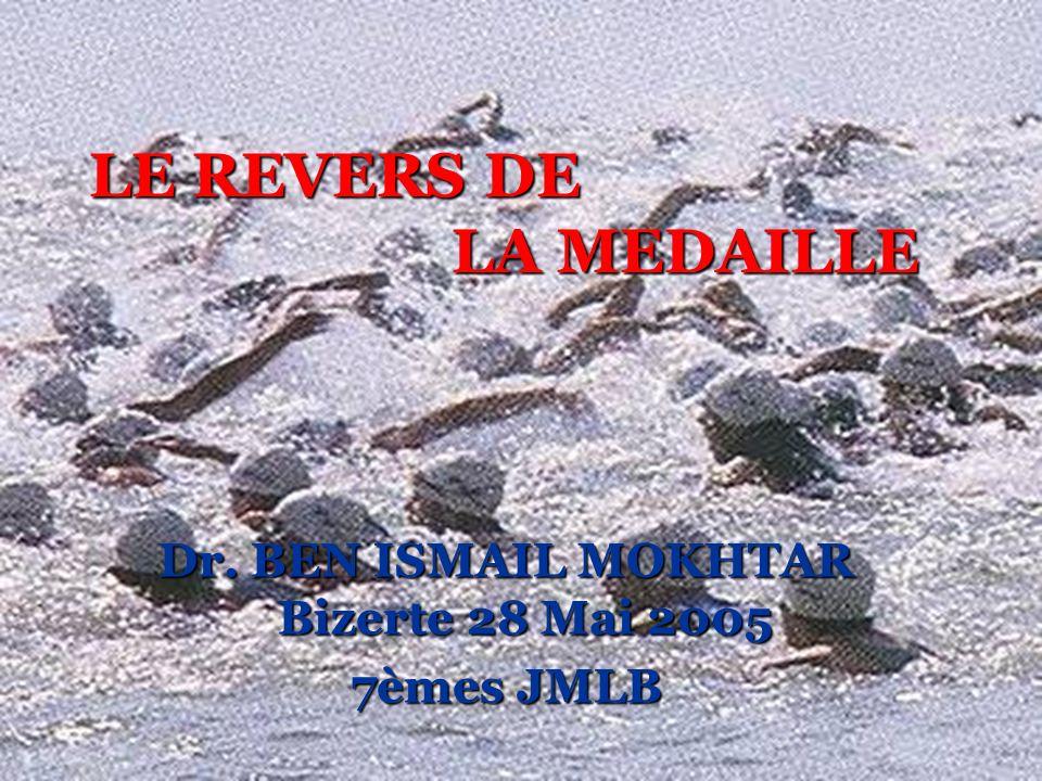 LE REVERS DE LA MEDAILLE
