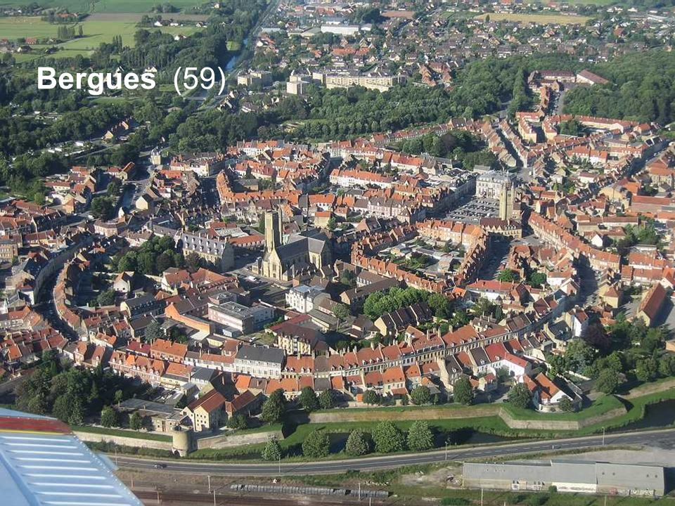 Bergues (59)