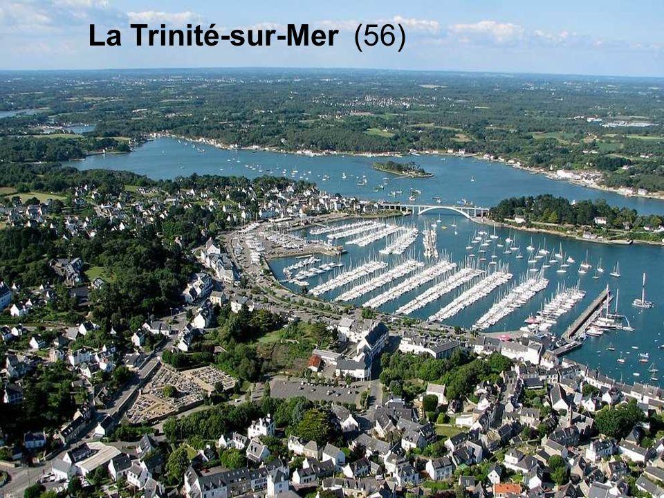La Trinité-sur-Mer (56)