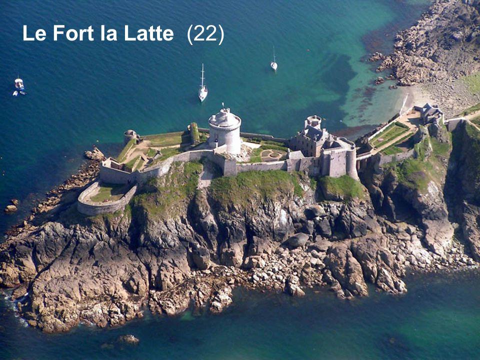 Le Fort la Latte (22)