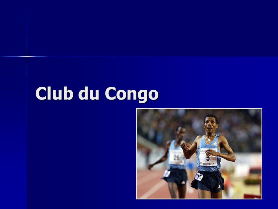 Club du Congo