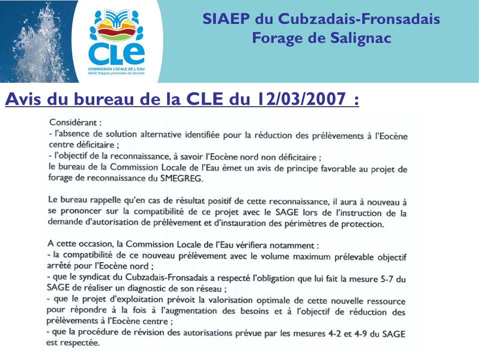 SIAEP du Cubzadais-Fronsadais