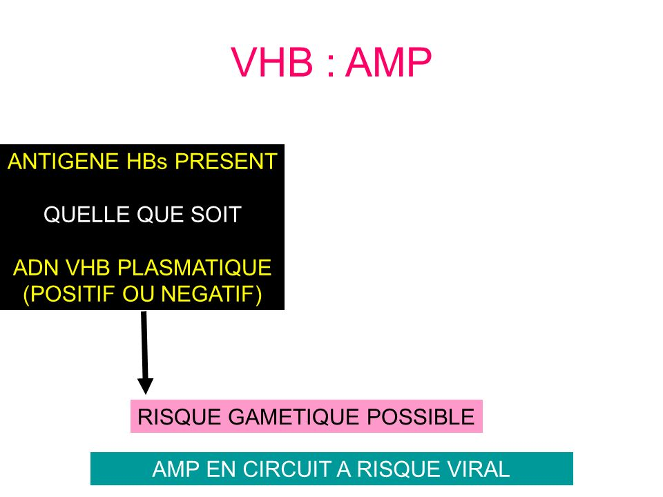 VHB : AMP ANTIGENE HBs PRESENT QUELLE QUE SOIT ADN VHB PLASMATIQUE