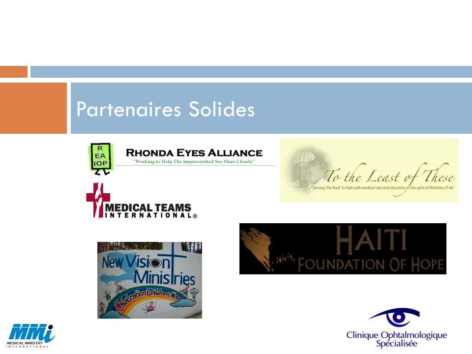 Partenaires Solides
