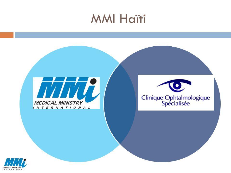 MMI Haïti