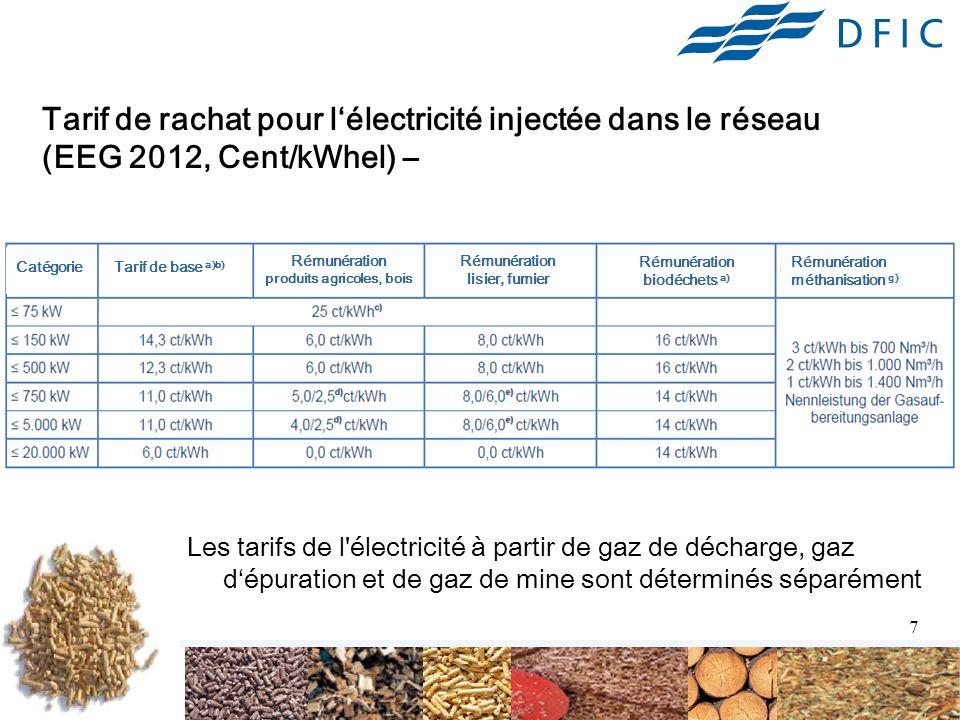Rémunération biodéchets a)