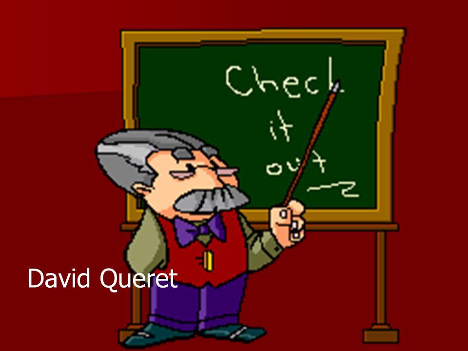 David Queret