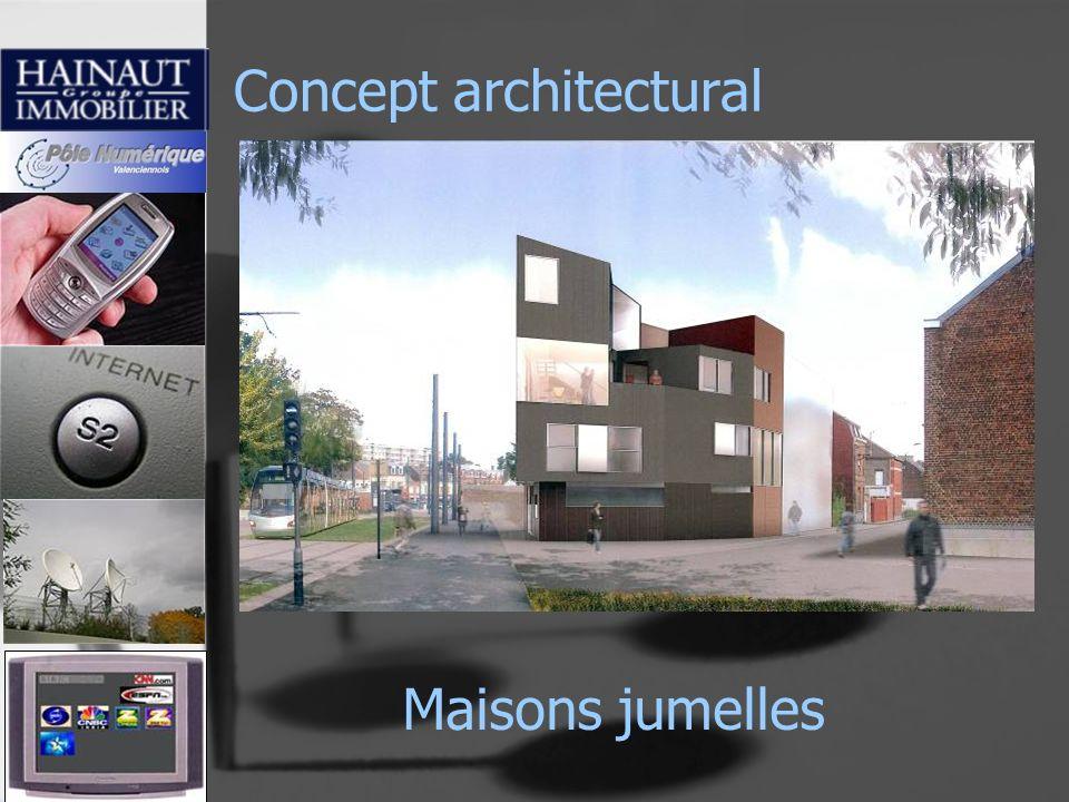 Concept architectural