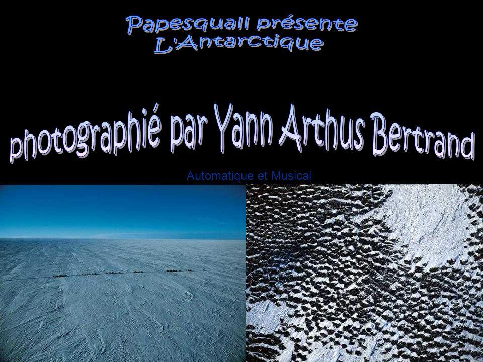 photographié par Yann Arthus Bertrand