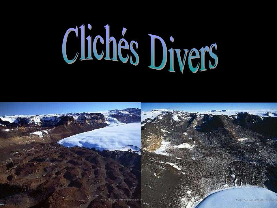 Clichés Divers
