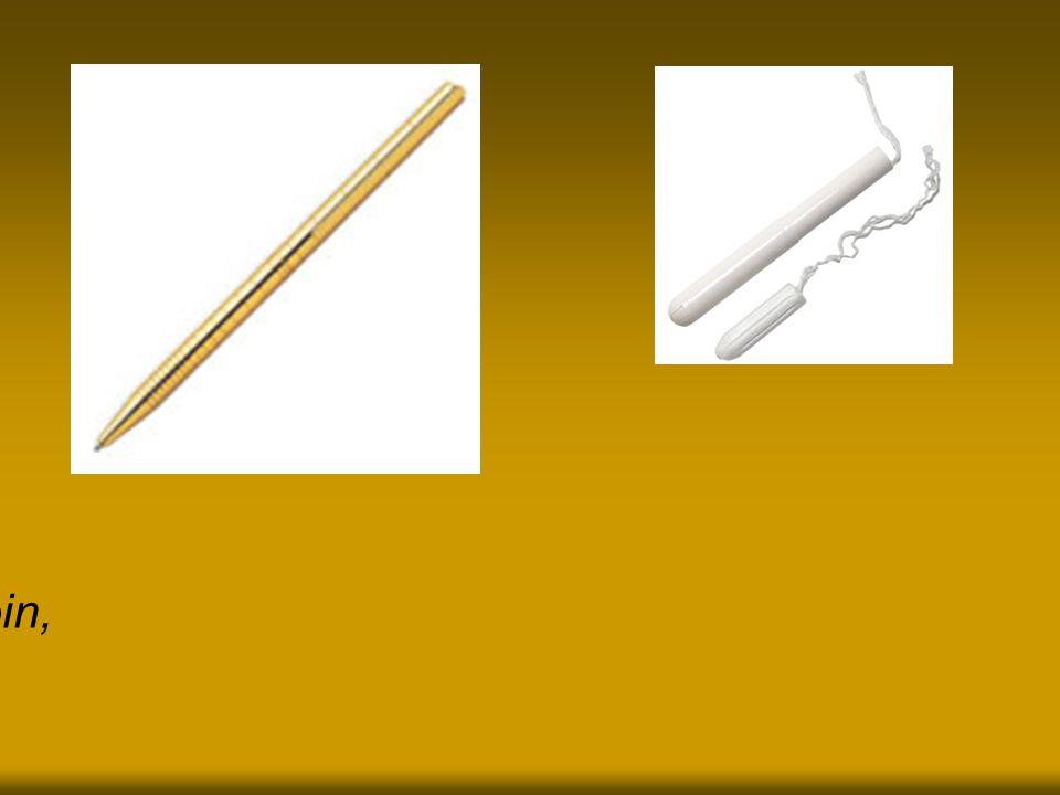 Voilà, ton beau stylo doré s appelle Reviens , je le connais, puis pas loin, une souris blanche égarée pour les semaines d amour férié, tatatsin!