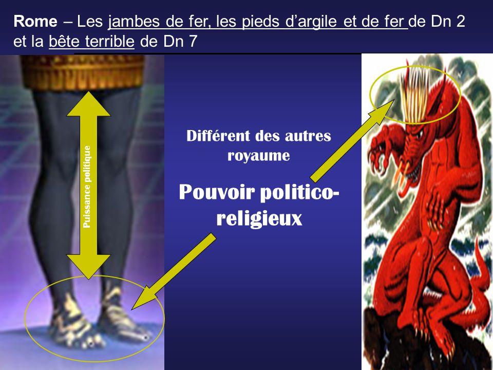 Pouvoir politico-religieux