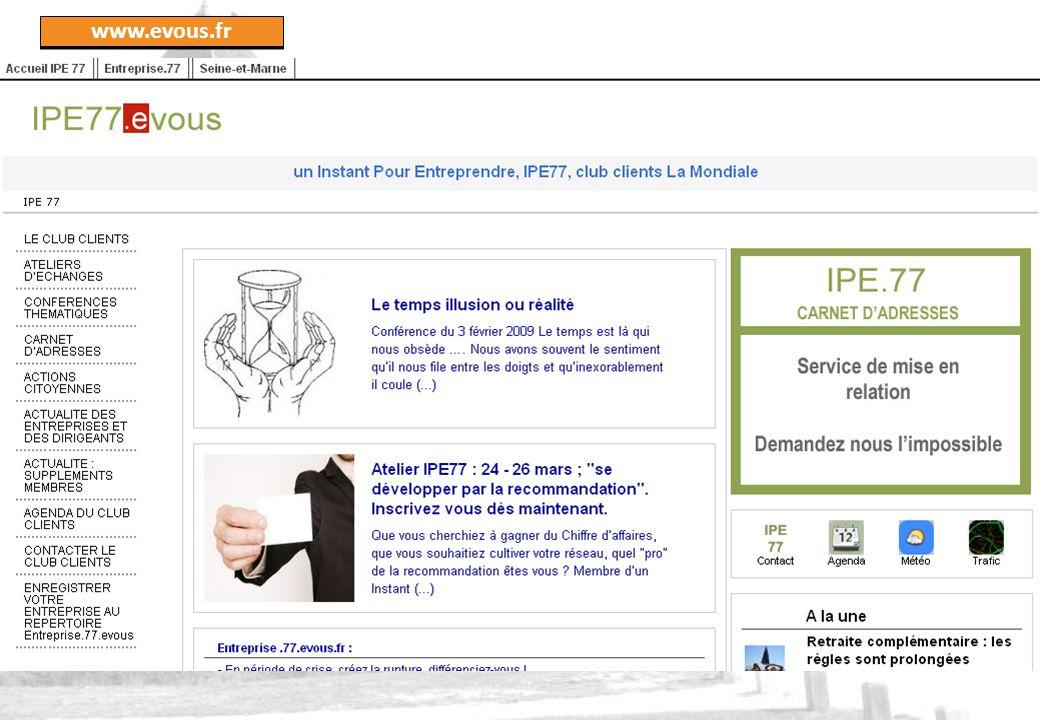 www.evous.fr 34