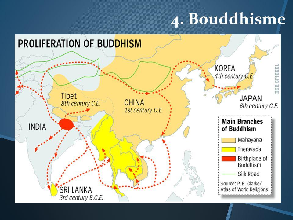 4. Bouddhisme