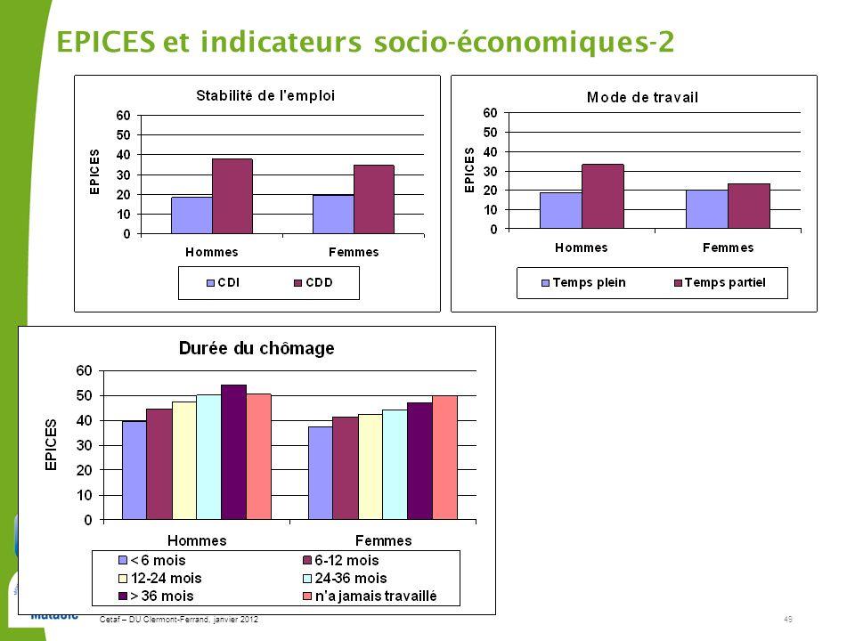 EPICES et indicateurs socio-économiques-2