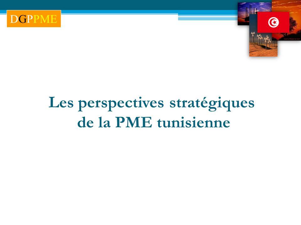 Les perspectives stratégiques