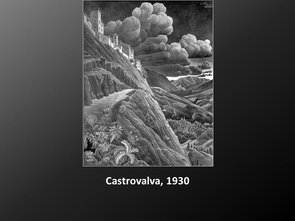 Castrovalva, 1930