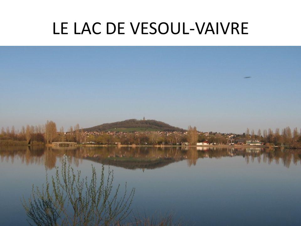 LE LAC DE VESOUL-VAIVRE