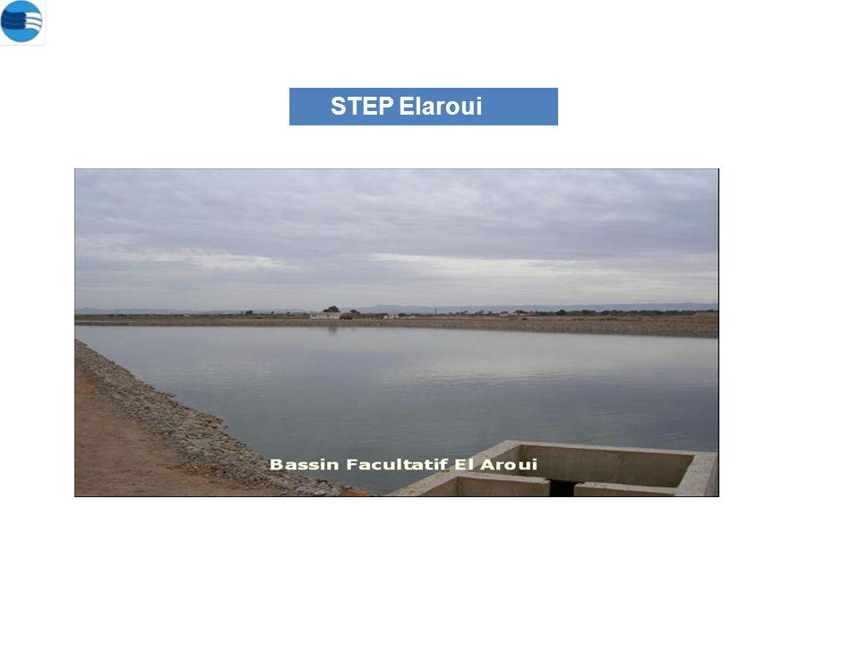 STEP Elaroui