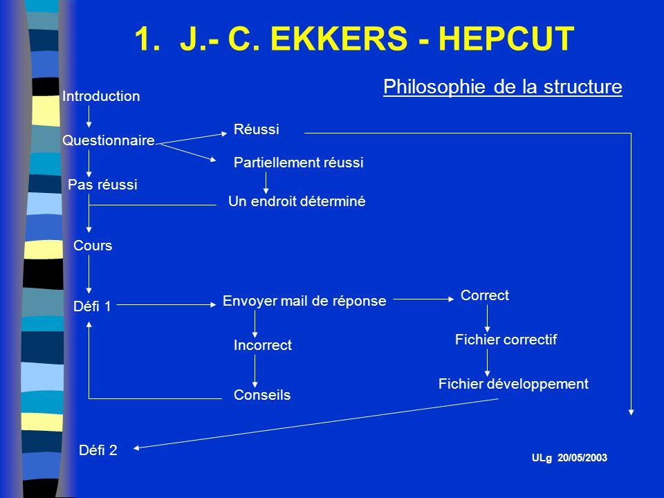 Philosophie de la structure