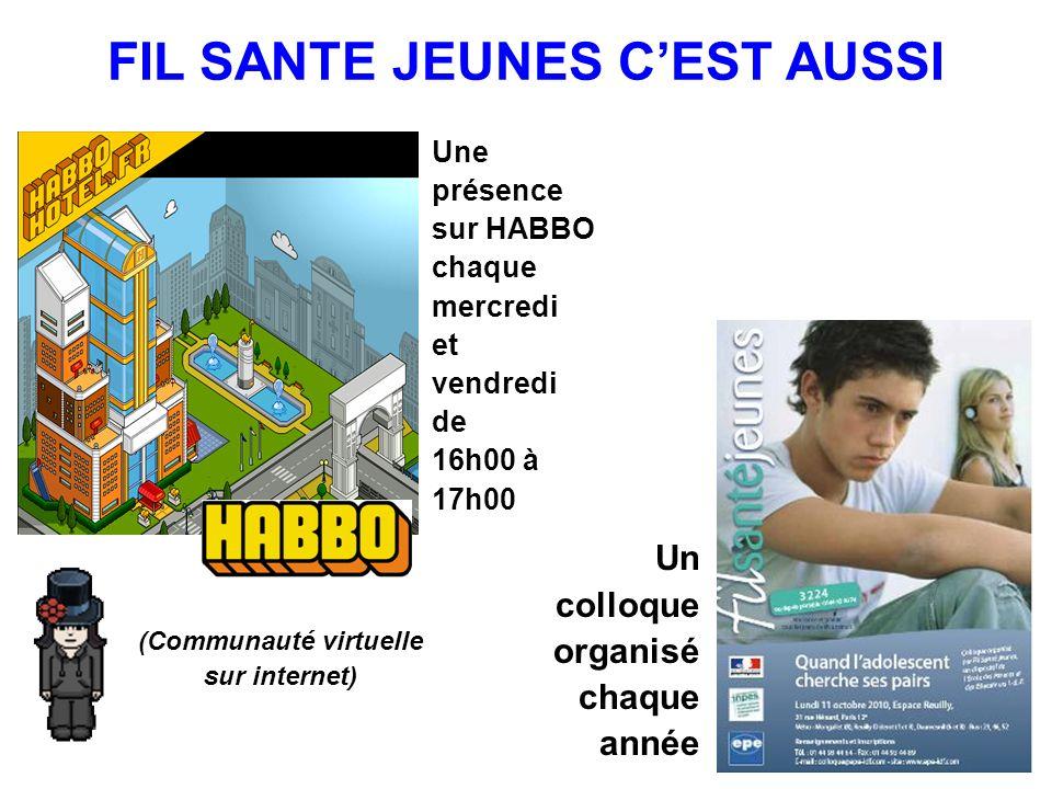 (Communauté virtuelle