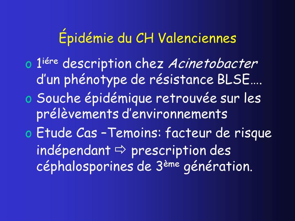 Épidémie du CH Valenciennes