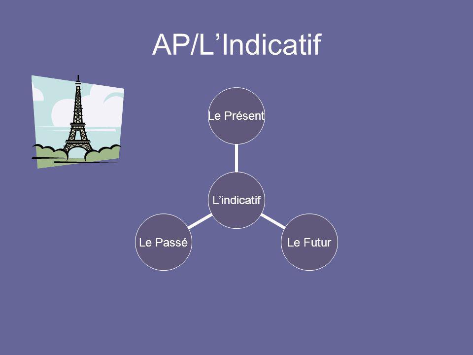AP/L'Indicatif