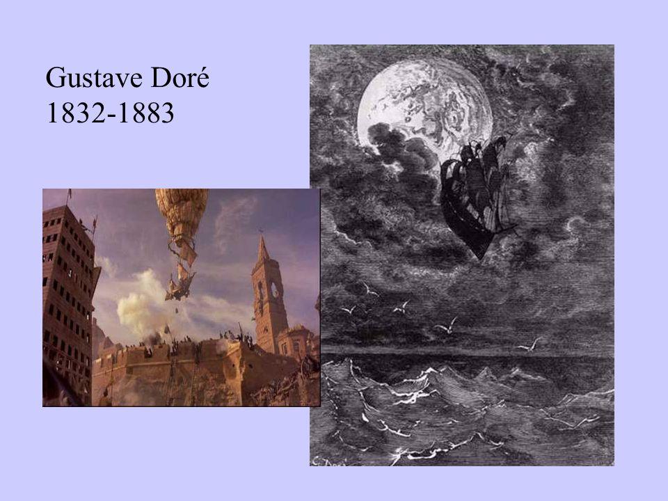 Gustave Doré 1832-1883