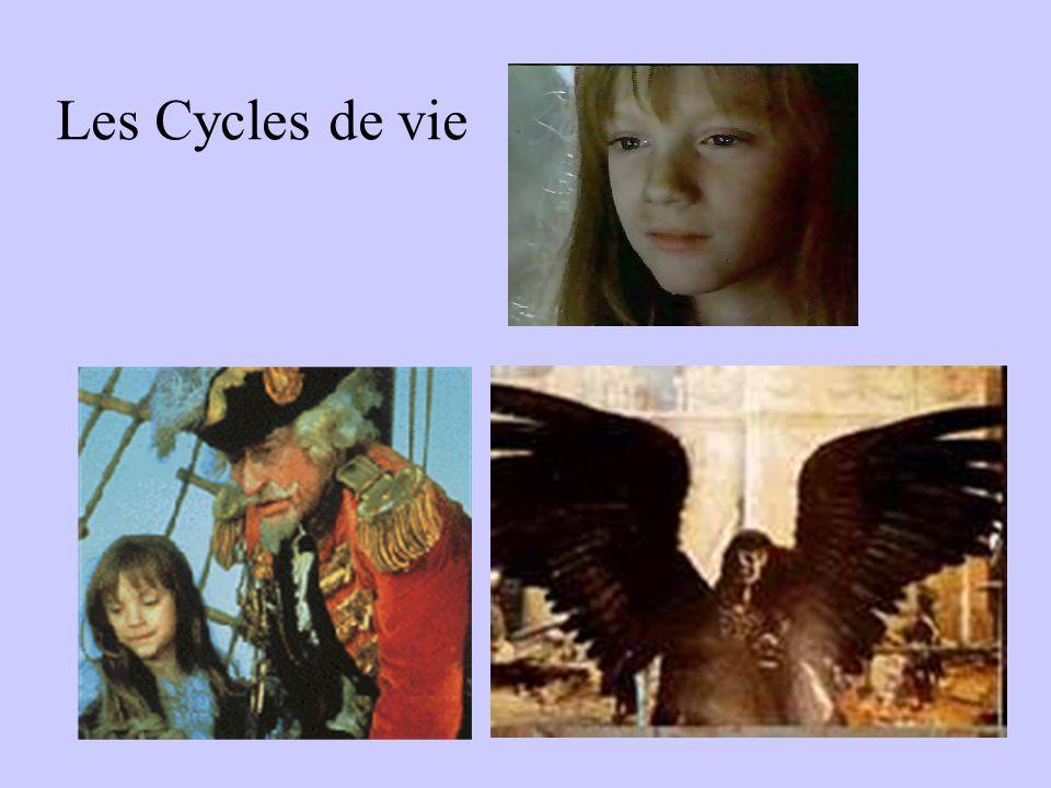 Les Cycles de vie