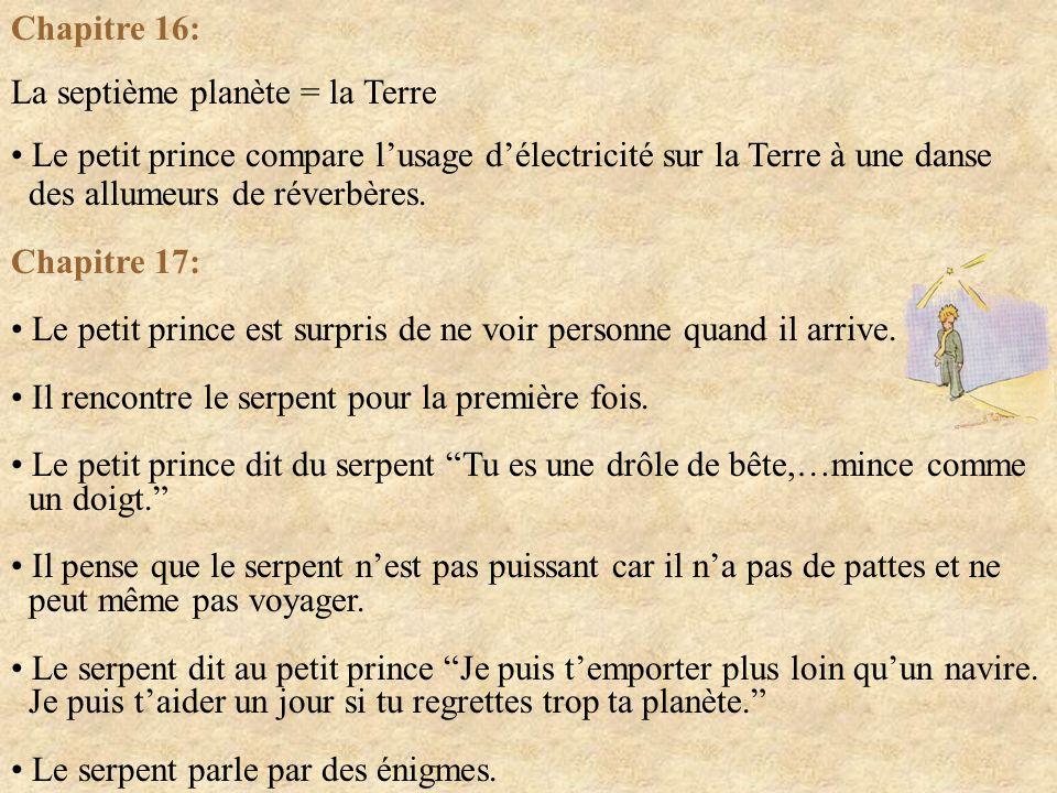 Le Petit Prince sommaire de l histoire et activit  s interactives     l univers du petit prince   blogger