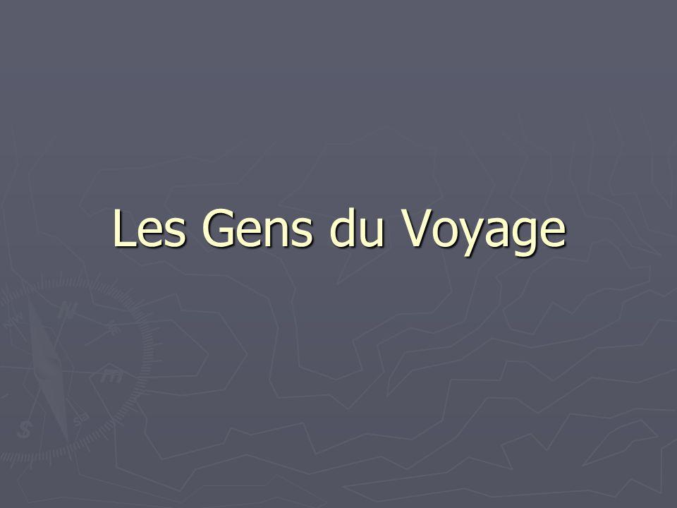 Les Gens du Voyage