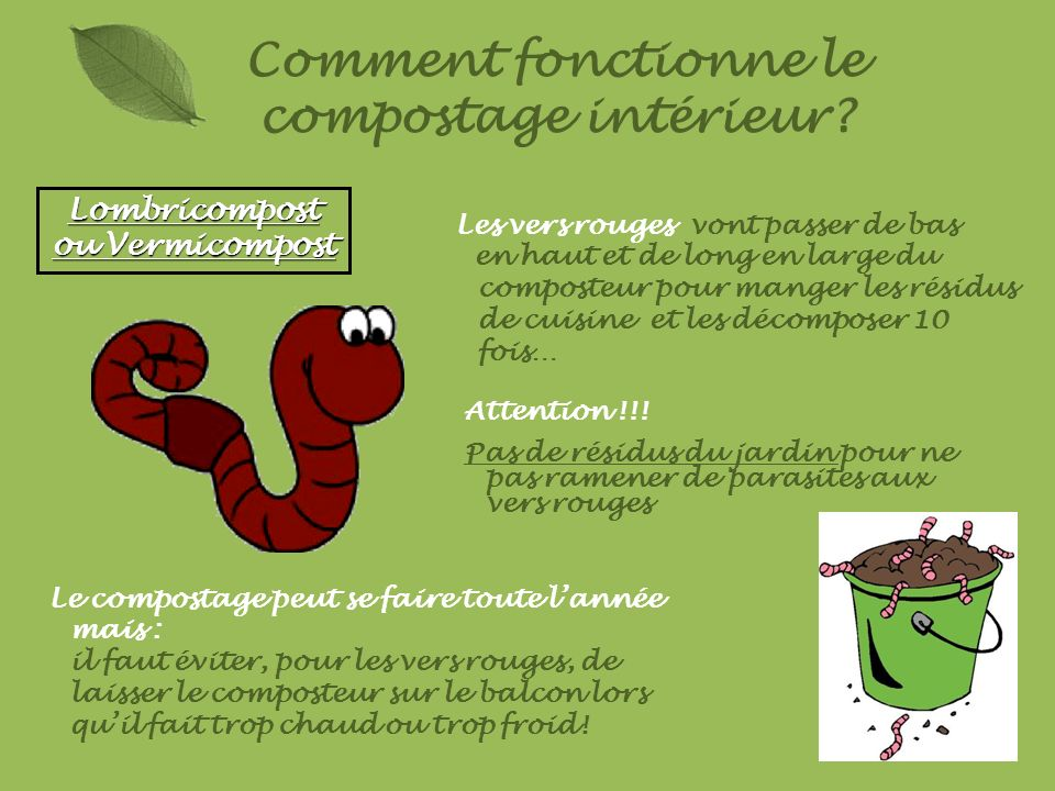 comment faire le compostage pdf