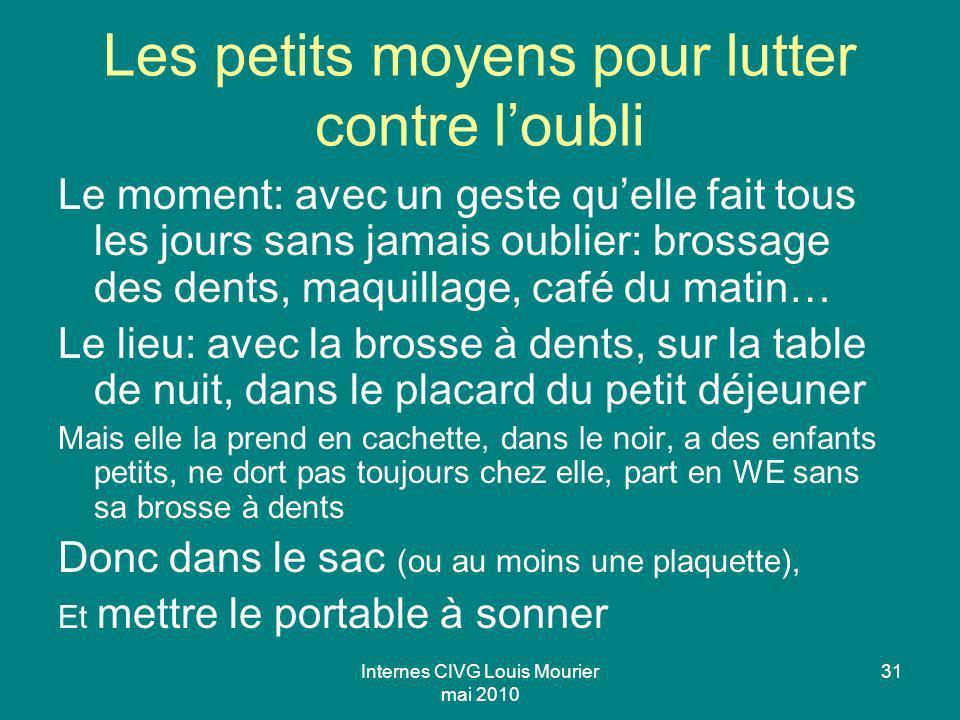 Internes CIVG Louis Mourier mai ppt télécharger