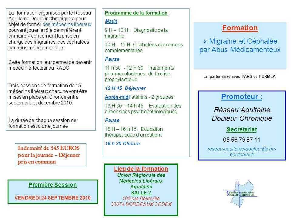 Union Régionale des Médecins Libéraux Aquitaine