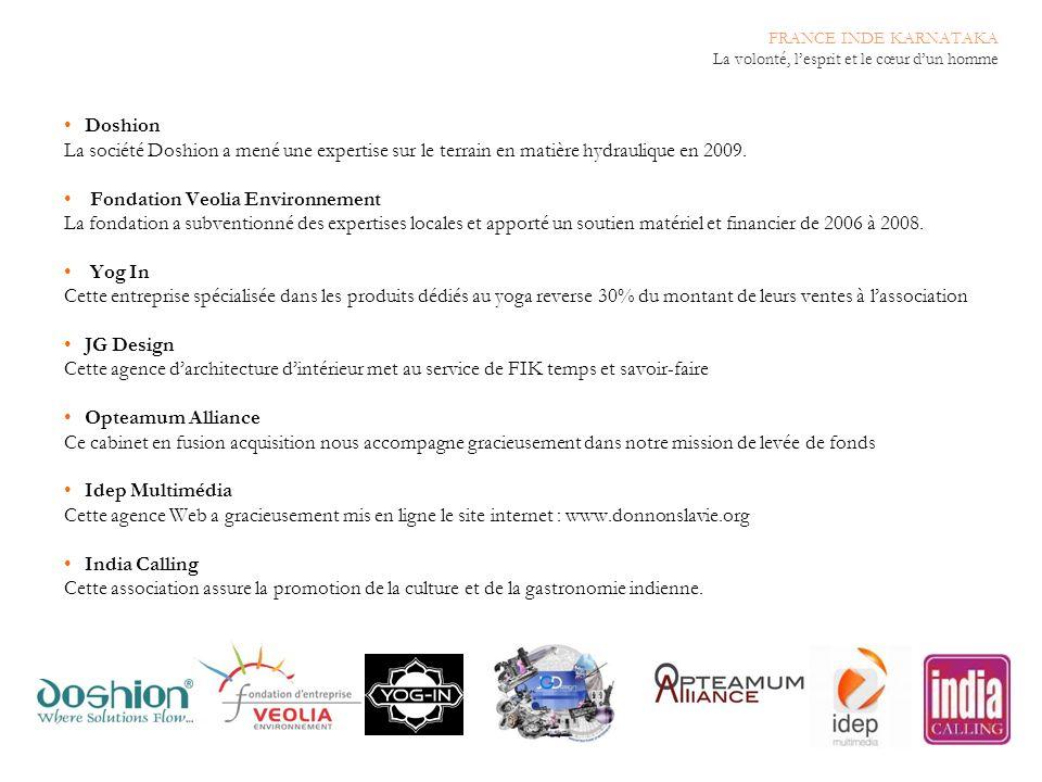 Fondation Veolia Environnement