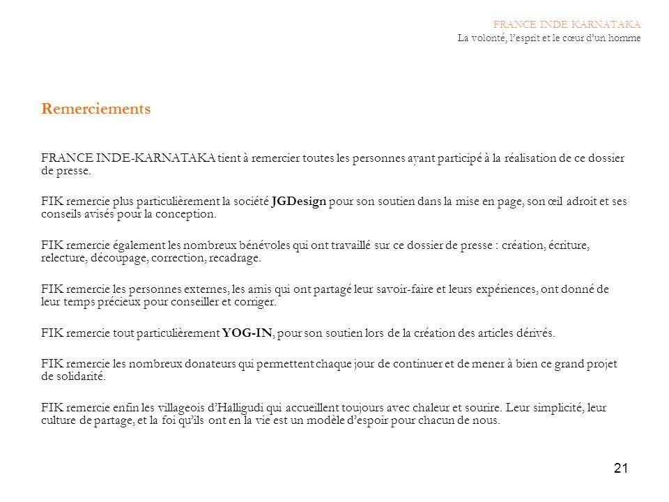 Sehr DOSSIER DE PRESSE 2012 FRANCE INDE KARNATAKA - ppt télécharger JE55