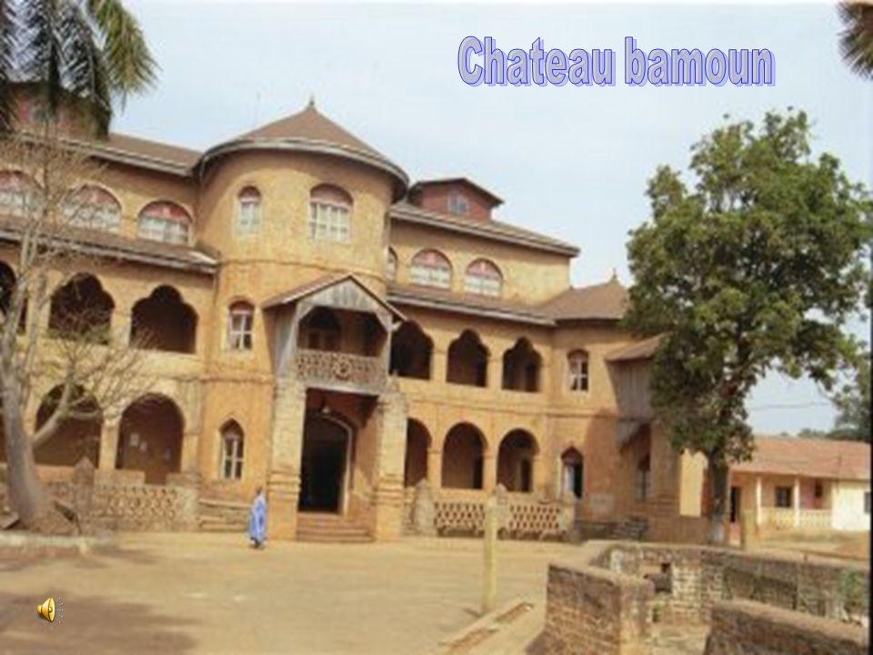 Chateau bamoun