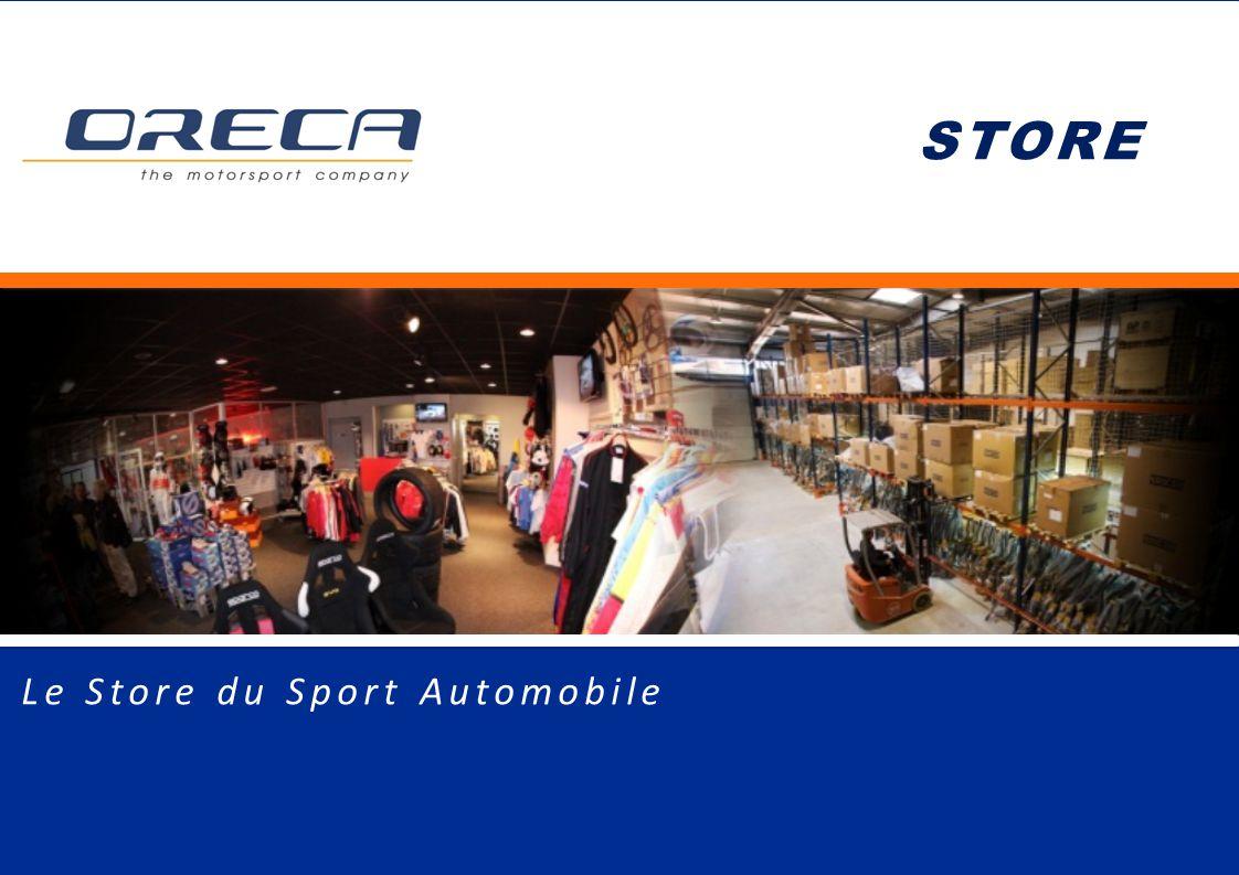 STORE Le Store du Sport Automobile
